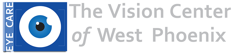 The Vision Center of West Phoenix